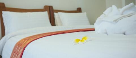 Siem Reap Single Room